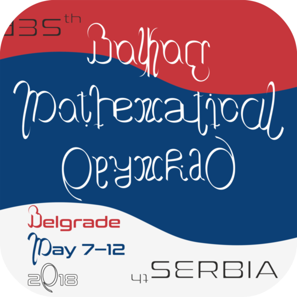 Balkan Mathematical Olympiad Regulations | Balkan Mathematical